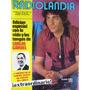 Garcia Satur Gardel Tapa De Revista Radiolandia