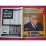 Revista Redaccion N° 164 1986 El Avance Del Federalismo