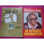 Revista Redaccion N° 169 1987 El Estado Promotor