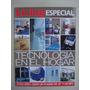 Revista Living Especial N° 48 Diseño Tegnologia En El Hogar