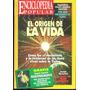 * Revista Enciclopedia Popular Año 2 N°16 Excelente Estado