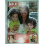 Revista Hola N 3278 2007 Ronna Keitt Con Hij En La Plata