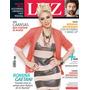 Revista Luz 389 Romina Gaetani Milla Jovovich Nicolas Pauls