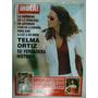 Revista Hola N 3311 2008 T Orti En La Ciudad De La Plata