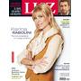 Revista Luz 342 Karina Rabollini Juan Manuel Cochito Lopez