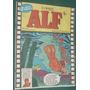 Alf El Extraterrestre Suplemento Diario Cronista 16/4/89