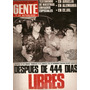 Revista Gente - Libres - Enero De 1981