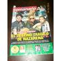Semanario 14/4/10 Nazarena Velez Arjona A Del Boca J Prandi