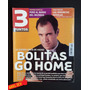 Revista 3 Puntos N°145 | 13/04/2000 | Hadad | Discriminación