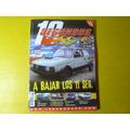 Revista 10 Segundos ¼ De Milla Nº 104 Jul 2013