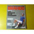 Revista Brando Nº 96 Mzo 2014 Rafael Nadal