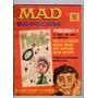 Revista Mad - N°6- Año 1977