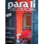 Revista Para Ti Decoracion Nro. 28