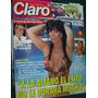 Revista Claro 28 Moria Casan Silveyra Monica Ayos Peyrou