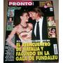 Natalia Oreiro F Arana Revista Pronto Año 2007 Imperdible