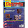 Lote De Revistas Saber Electrónica, Nº 14, 15, Y 17