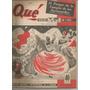 Revista / Que Sucedio En 7 Dias / Nª 29 / Año 1947 /