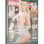 Revista Paparazzi 225 Jesica Cirio Krochik Sabrina Rojas Lun