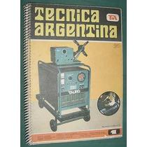 Revista Tecnica Argentina Nro1 Ju/73 Mercados Rosario Naval