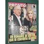 Revista Pronto 310 Hadad Gelblung Legrand Francella Macedo