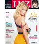 Revista Luz 355 Liz Solari Daniel Radcliffe Harry Potter