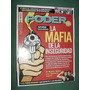 Revista Poder 60 Mafia Amia Higado Muños Sexy Gourmet