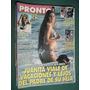 Revista Pronto 339 Cardone Viale Soledad Conzi Macri Ayos