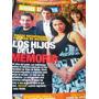 Revista Veintitrés Nº 664 - Los Hijos De La Memoria