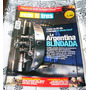 Revista Veintitrés Nº 684 La Argentina Blindada