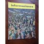 Informaciones E. Unidos Revista 1956 Octubre En La Plata