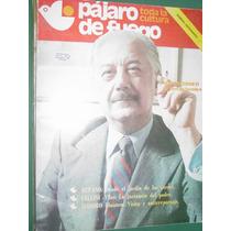 Revista Pajaro De Fuego 29 Denevi Bufano Fellini Blaisten