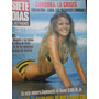 Revista 7 Dias - 356 Alfano Minguito Lobato Humor Casino