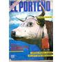 Revista El Porteño 53 Mayo 1986 Symms Marcelo Cohen