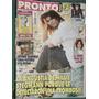 Revista Pronto 311 Antonio Banderas Xuxa Divina Gloria Panam