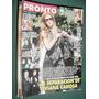 Revista Pronto 711 Ricardo Fort Calu Rivero Cordova Pompin