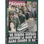Revista Pronto 320 Torres Deborah Del Corral Nazarena Velez