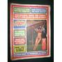 Revista Flash 71 Gloria Swanson Serrat Peron Gogo Rojo Kelly