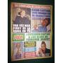 Revista Flash 427 Monzon Cacho Castaña Pinky Chatran Quinn