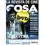 Revista La Cosa 162. Enero - Febrero 2010. Di Caprio