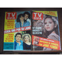 Dos Revistas Tv Guía 1983 Números 1025/1028