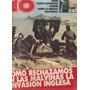 Revista 10 30 Guerra Malvinas Silvia Kutica