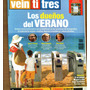 Revista Veintitres Dic 2015 Victor Stinfale Aldrey Iglesias