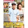 Revista Pronto 793 Justin Bieber Liliana Serantes