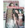 Combo. Revistas Saber Vivir. Salud Femenina, Menopausia