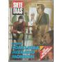 Siete Dias / Nª 1130 / 1989 / Como Sera Juzgado Monzon /