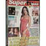 Revista Super Tv Guia 31 Poster Axel Silvina Luna Betty Chav