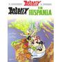 Asterix Nro 14 Asterix En Hispania - Editorial Planeta