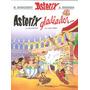 Asterix Nro 4 Gladiador - Goscinny - Uderzo - Ed. Planeta