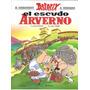 Asterix Nro 11 El Escudo Arverno - Editorial Planeta
