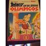 Asterix En Los Juegos Olimpicos Editorial Grijalbo